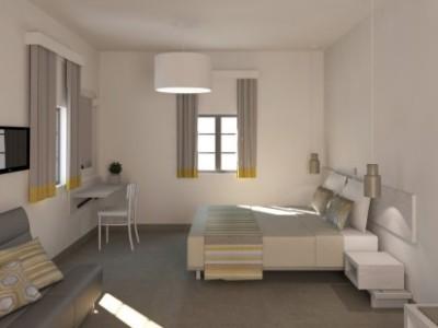 Rallis Apartments - Deluxe Studio